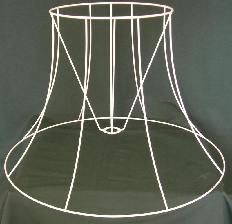 carcasse abat jour pagode ronde carcasse abat jour. Black Bedroom Furniture Sets. Home Design Ideas