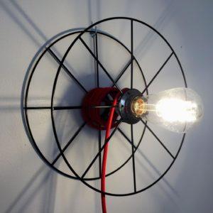 Applique roue par Planus