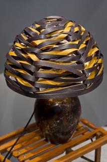 Carcasse Dôme par Sandra Clodion