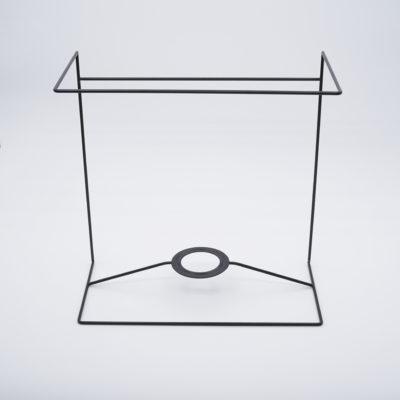 abat-jour ecran rectangle