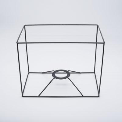 abat-jour rectangle cube