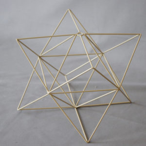 carcasse étoile complexe